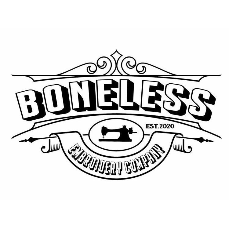 刺繍屋BONELESS | 刺繍のオリジナルプリントならBONELESS